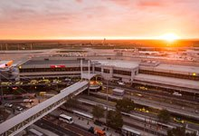 Melbourne Airport Joblink