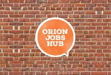 Orion Jobs Hub