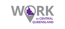 Work in Central Queensland